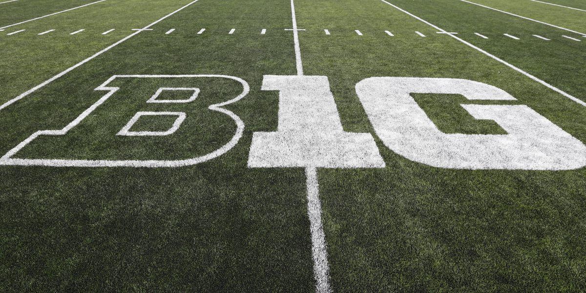 After presidents meet, Big Ten football still in limbo