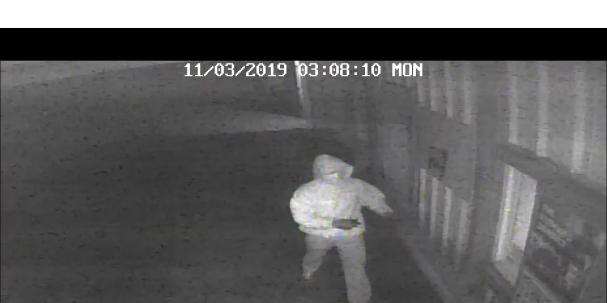 Tillman Co. Sheriff Office investigating Frederick burglary