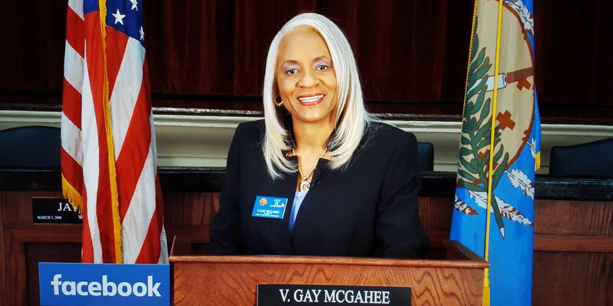 Lawton Ward 7 representative V. Gay McGahee holds town hall June 29th
