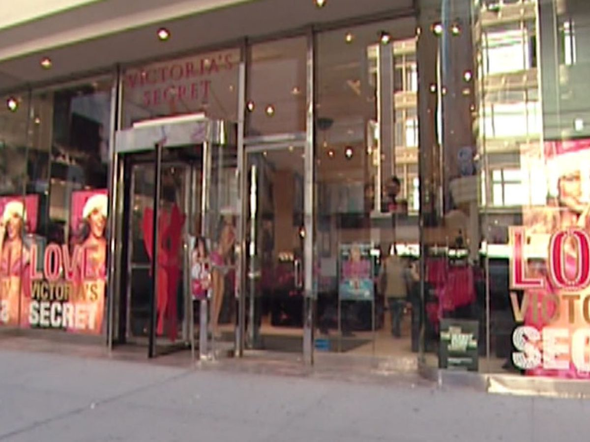 Victoria's Secret to close dozens of more stores