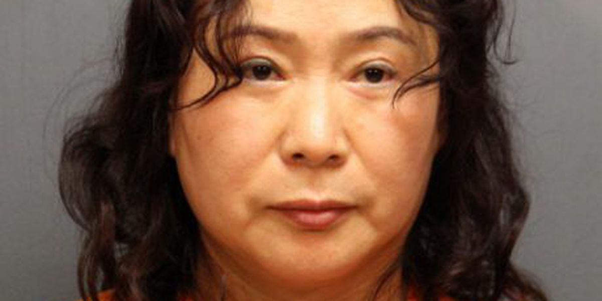 Two women arrested on prostitution charges at Lawton massage parlor