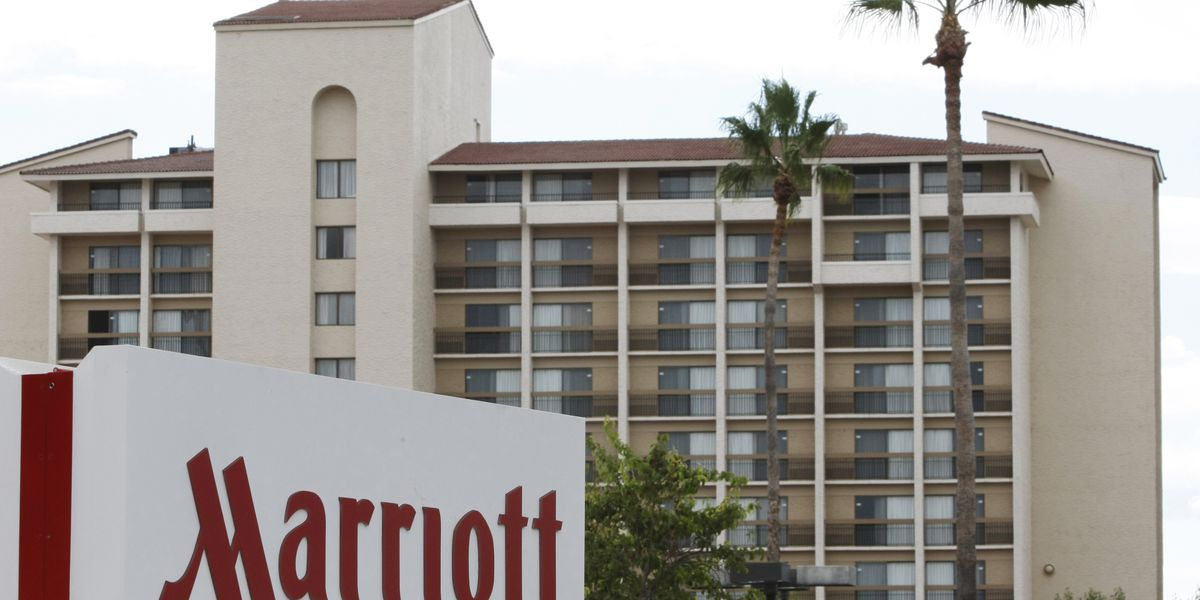 Marriott data breach exposes 5 million unencrypted passport numbers