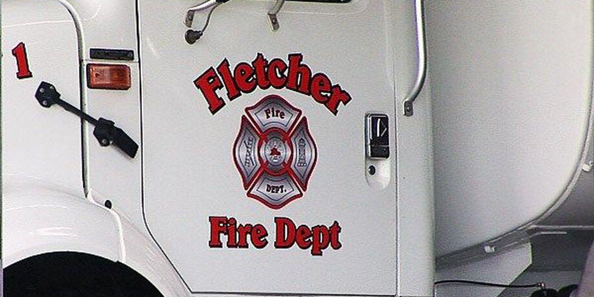Fletcher VFD hosts breakfast fundraiser