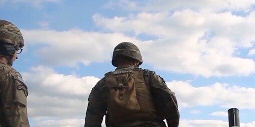 Pentagon's transgender military ban now in effect