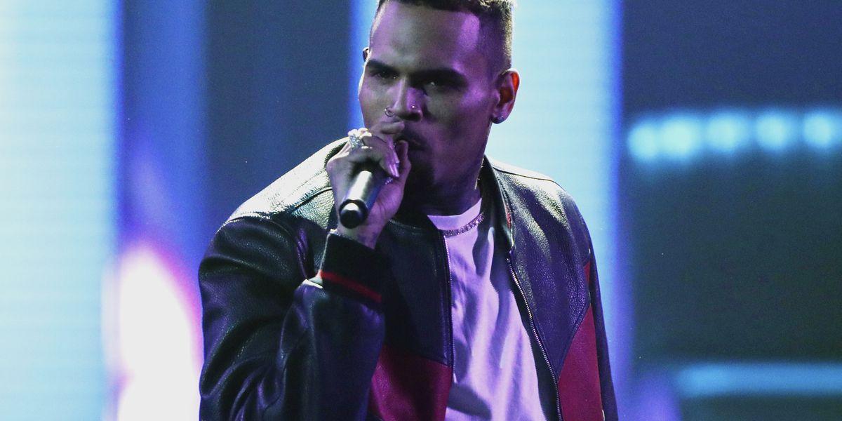 Singer Chris Brown released in Paris after rape complaint