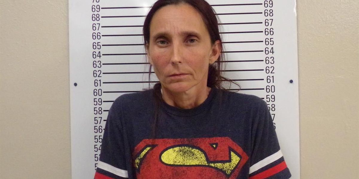Duncan woman who married daughter pleads guilty to incest