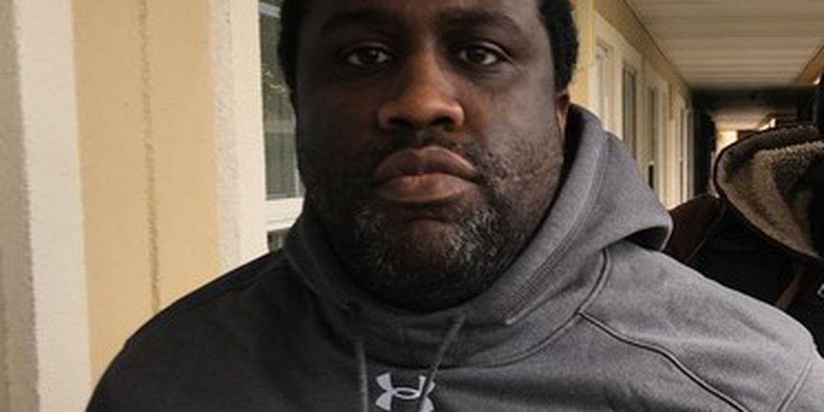 UPDATE: Escaped convicted murderer captured