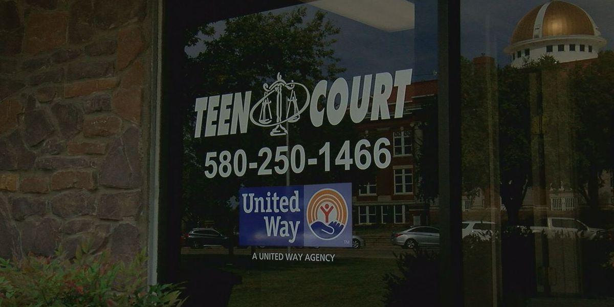 United Way Spotlight: Teen Court