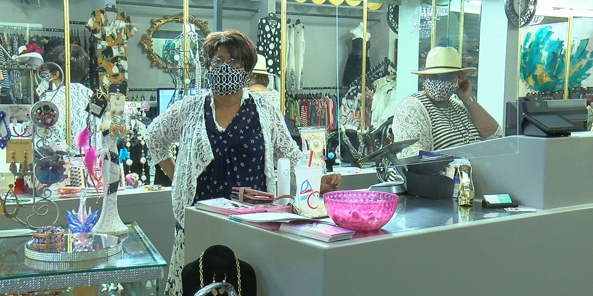 Local business owners said they aren't noticing surge in support for black-owned businesses