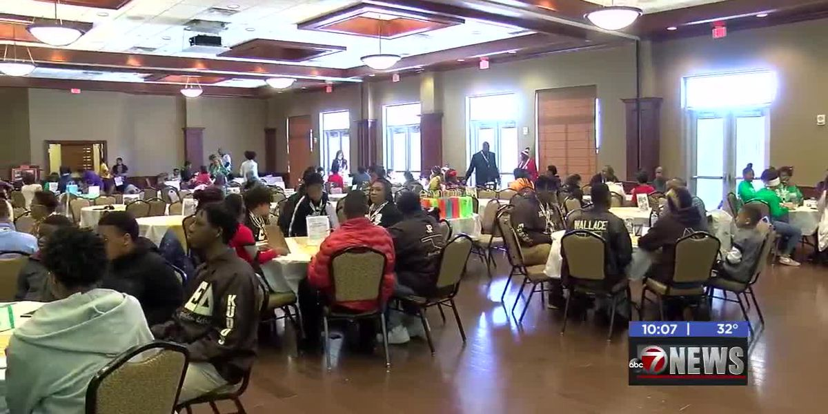 Annual Teamwork Makes the Dream Work event held to honor leaders in history