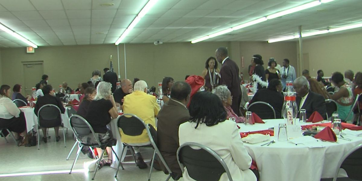 Murder mystery dinner raised money for scholarships