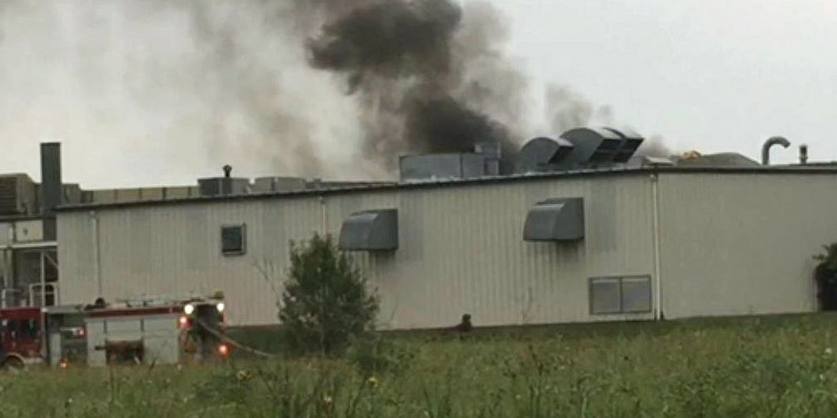 Employees injured in explosion at Honeywell Aerospace plant