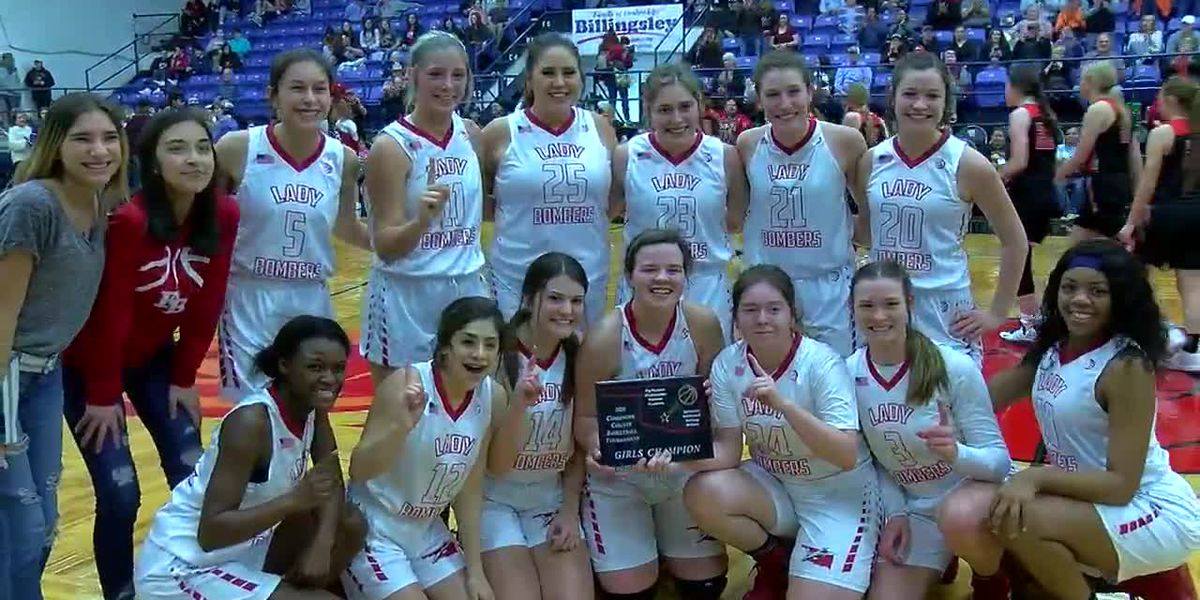 Late 3-pointer leads Frederick girls to first Comanche County Championship