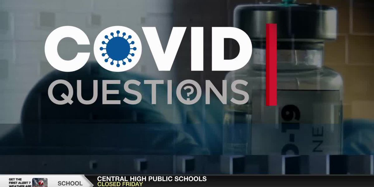 COVID Questions: COVID cases decreasing across state, new locations for vaccine clinics