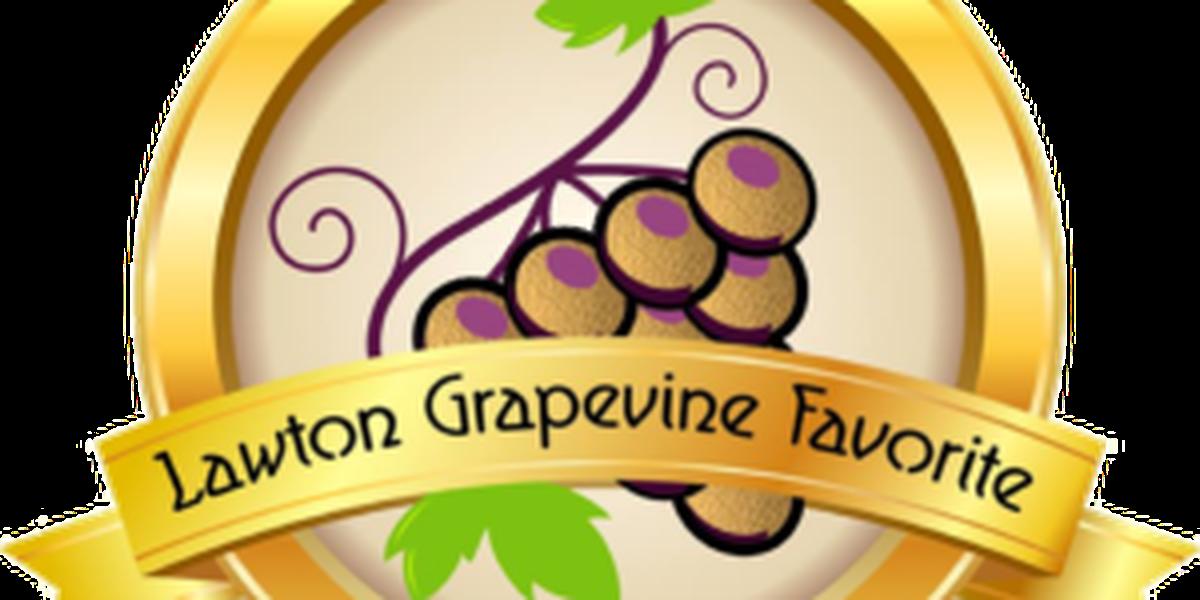 The Lawton Grapevine Awards Ceremony recognizes Lawton's favorite businesses