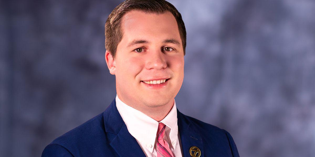Chase Scheuer