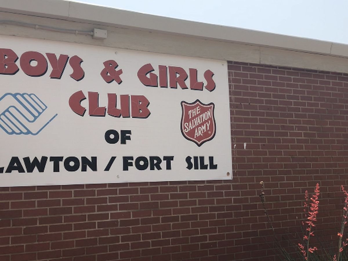 Boys and Girls Club of Lawton prepare for summer feeding program
