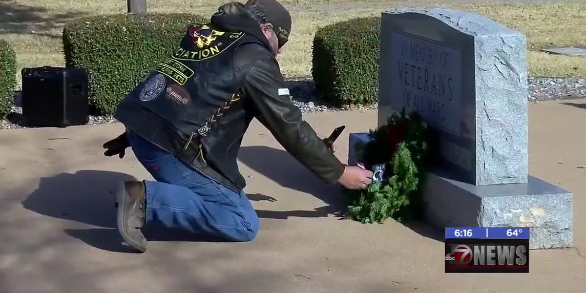 Wreaths Across America accepting orders for wreaths