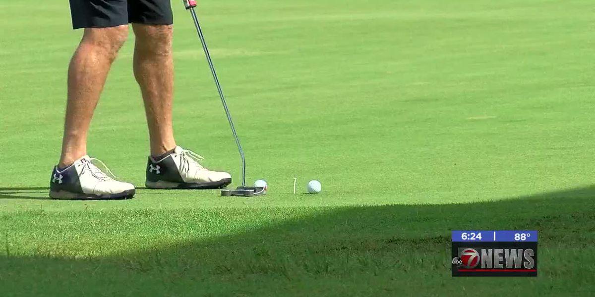 Goodwill hosts Lawton golf tournament