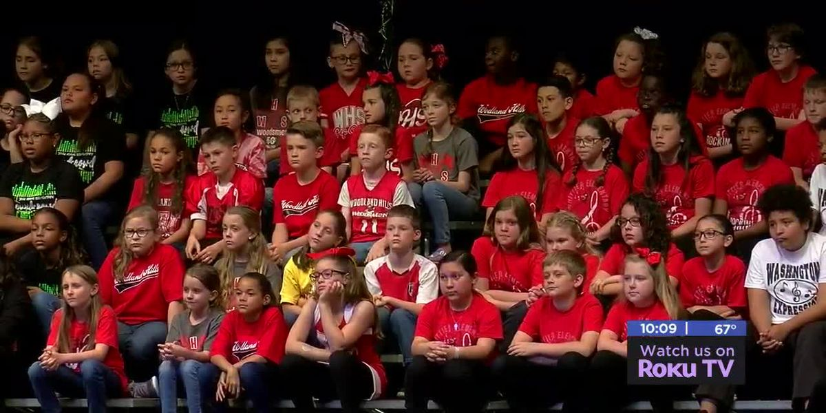 LPS hosts night 2 of annual elementary student showcase