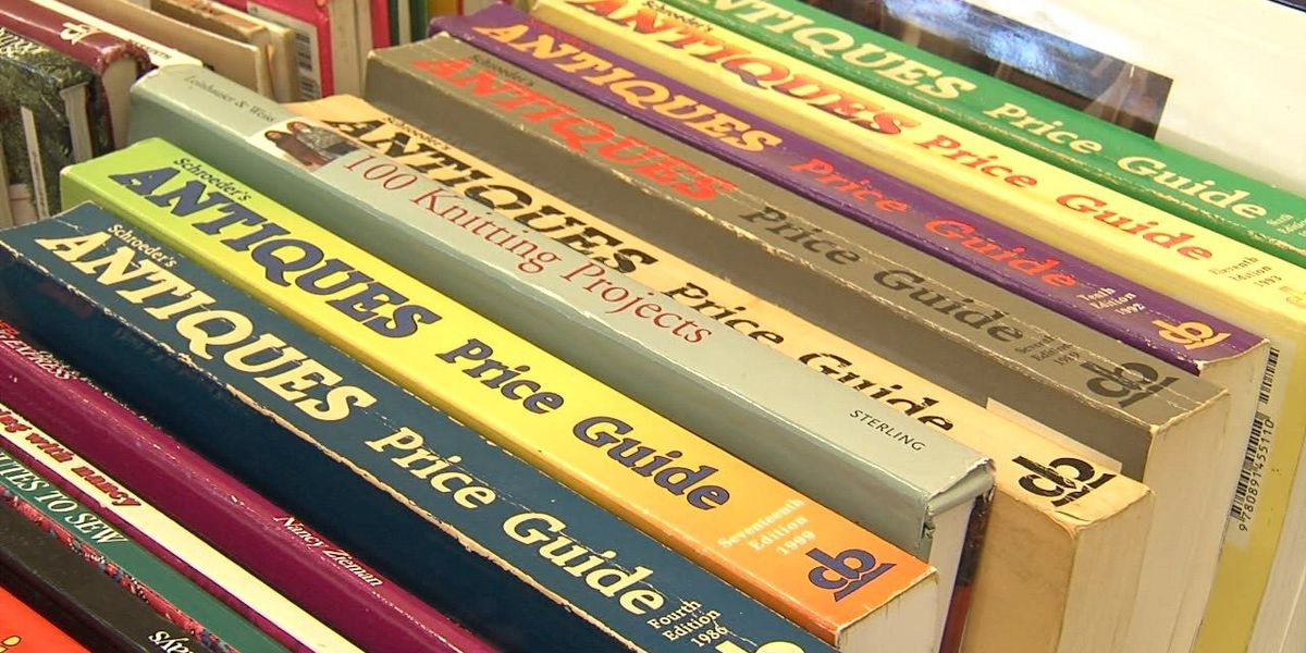 Bookworms to help Lawton Public Library