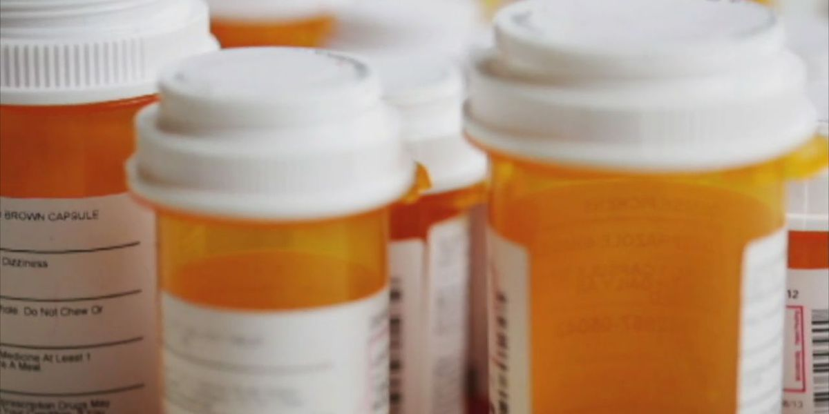 New opioid laws to take effect November