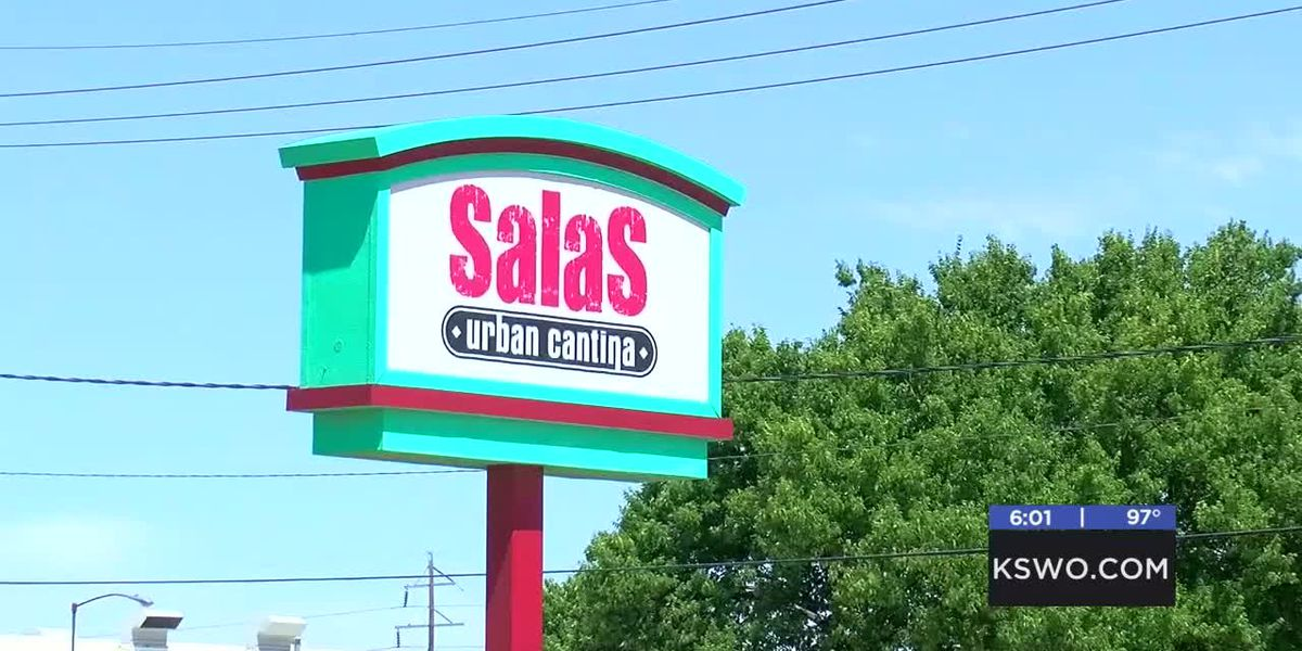 Local business working to back on track