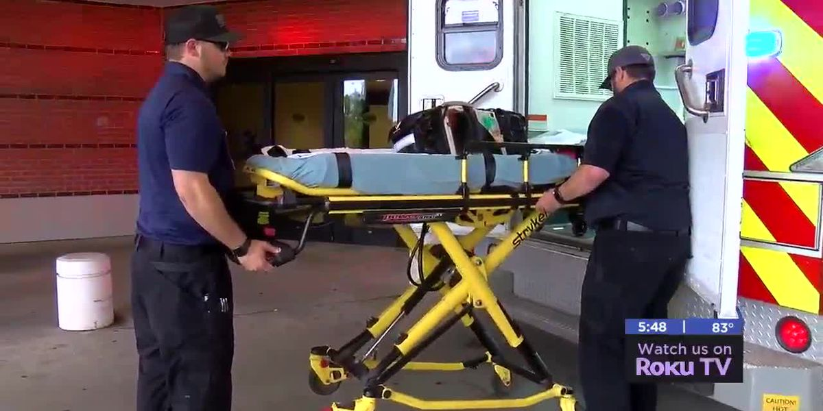 MedWatch: National EMS Week May 19-25th -5/26/2019
