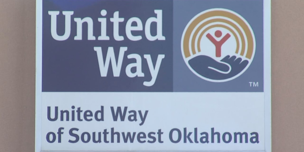 United Way of SW OK is raising money for a Born Learning Trail