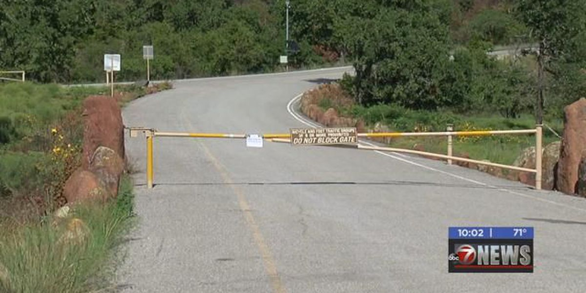 Mt. Scott Roadway set to reopen, usage rules adjusted