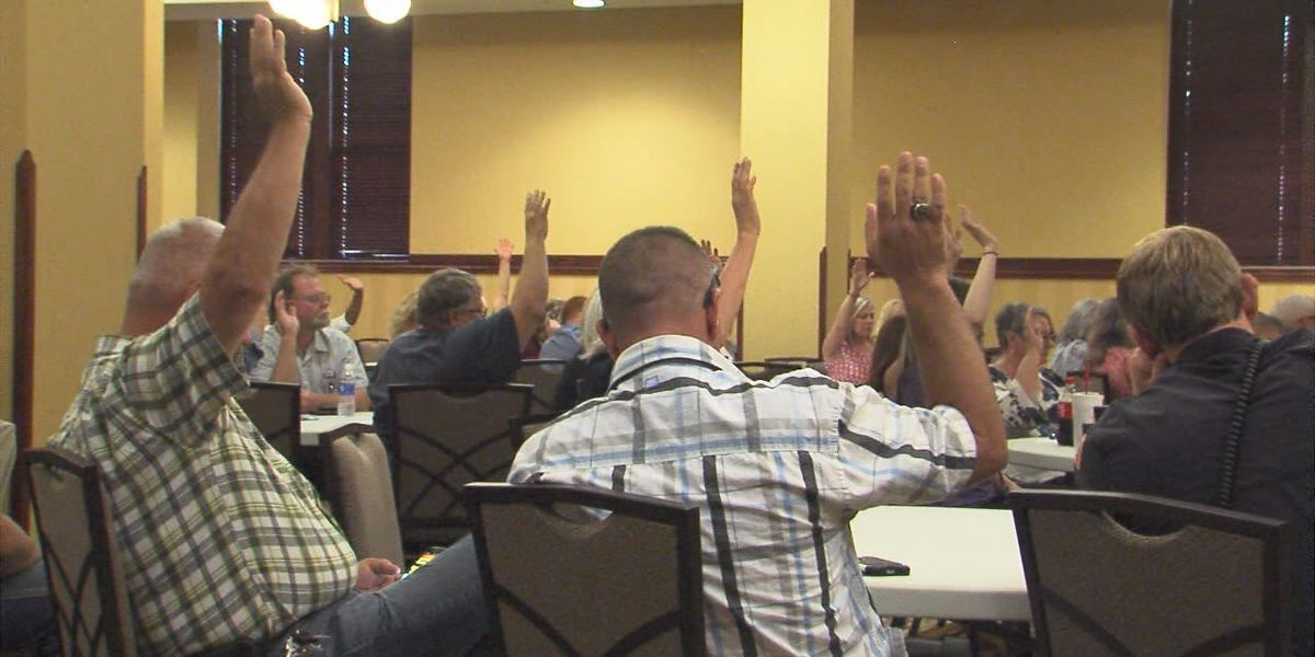 LPD hosts active shooter training for city employees