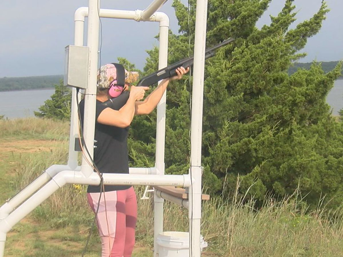 Pat Hunt Memorial Sporting Clay Shoot raises money for LPS athletics