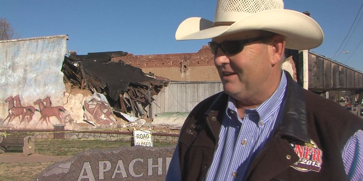 Mo Betta owner details years working in Apache