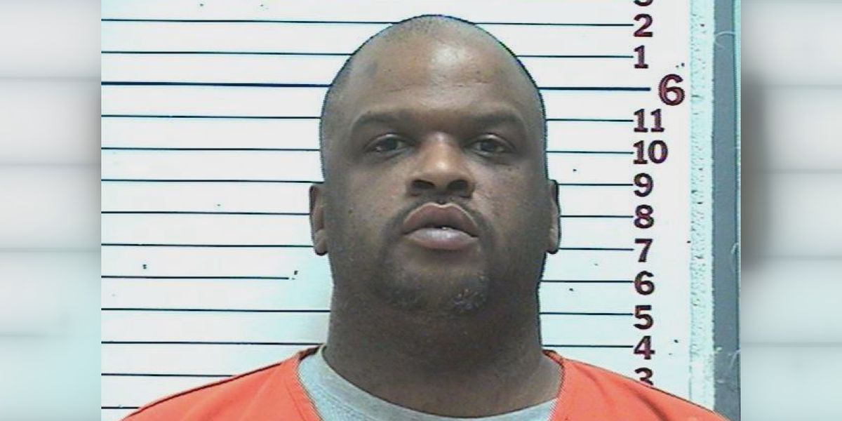 Lawton man arrested after police find million dollars worth of meth in his vehicle