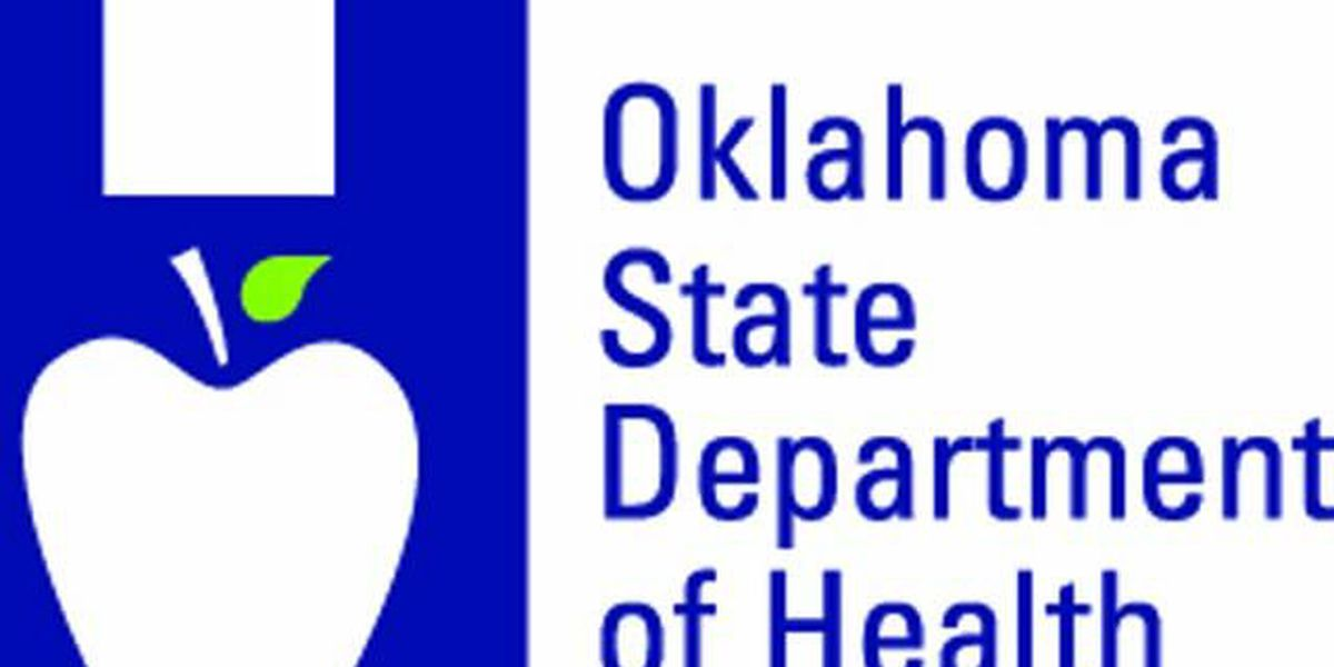 Oklahoma Health Department submits plan for budget cuts