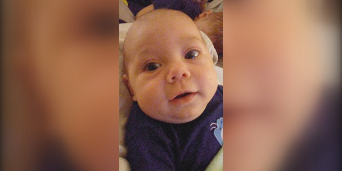 Norman police issue Amber Alert for missing 7-month-old