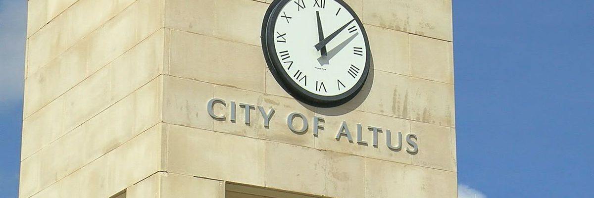 Former Altus council members propose monumental city changes
