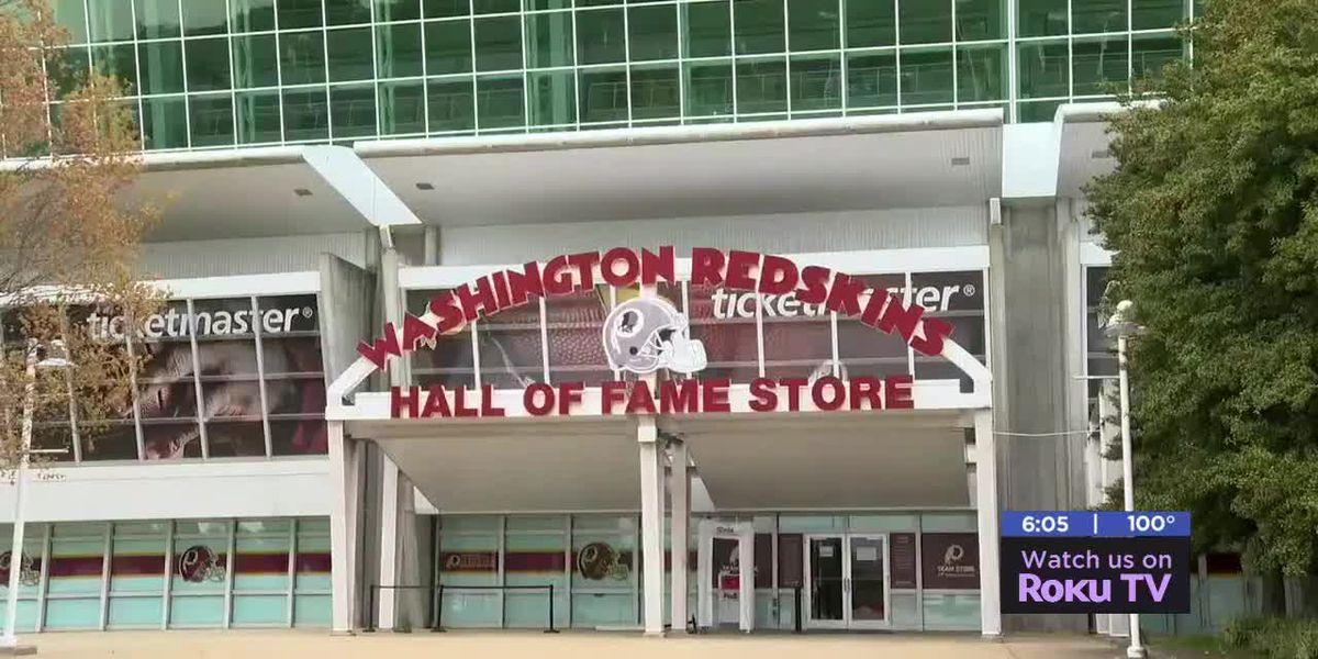 Lawton man satisfied with Redskins name and logo removal