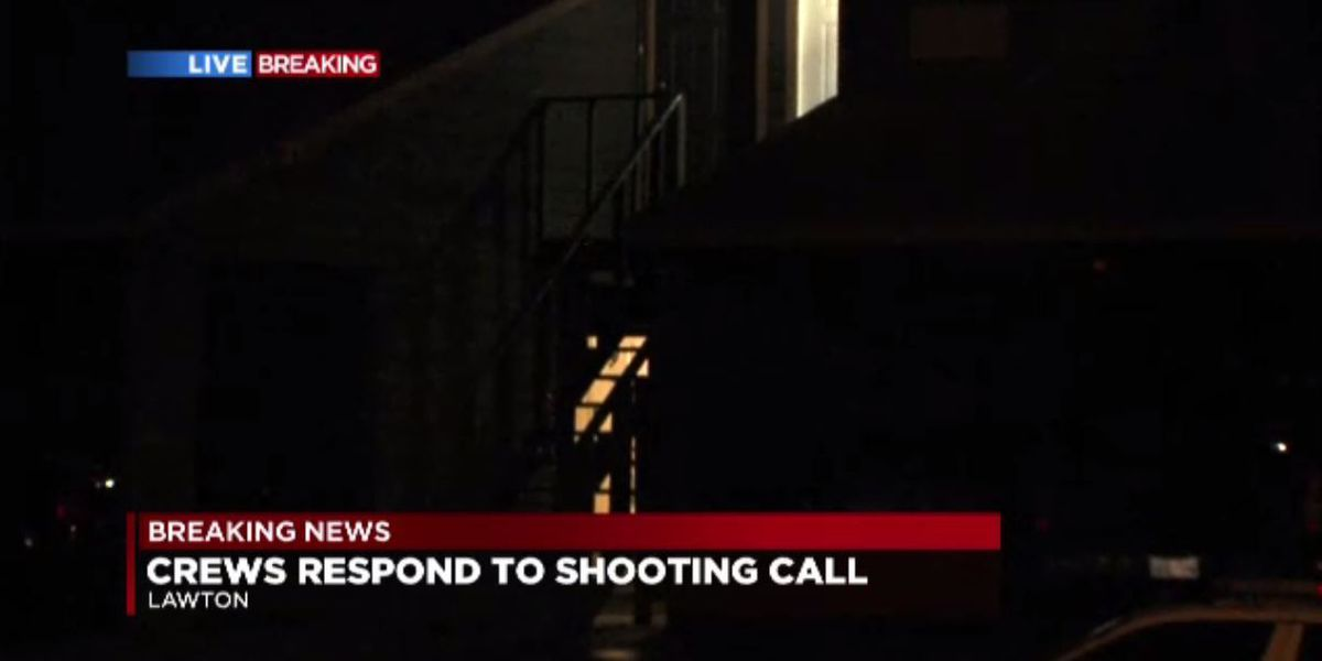 UPDATE: Woman assaulted, shot in Lawton apartment on Monday morning