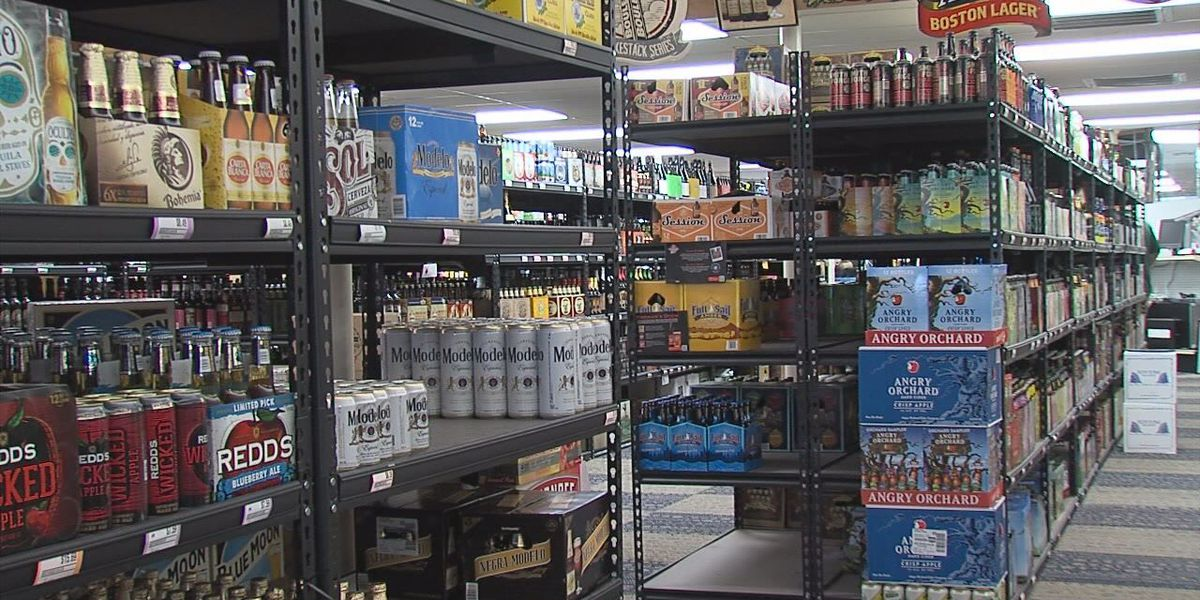 Oklahoma Senate approves bill allowing Sunday alcohol sales