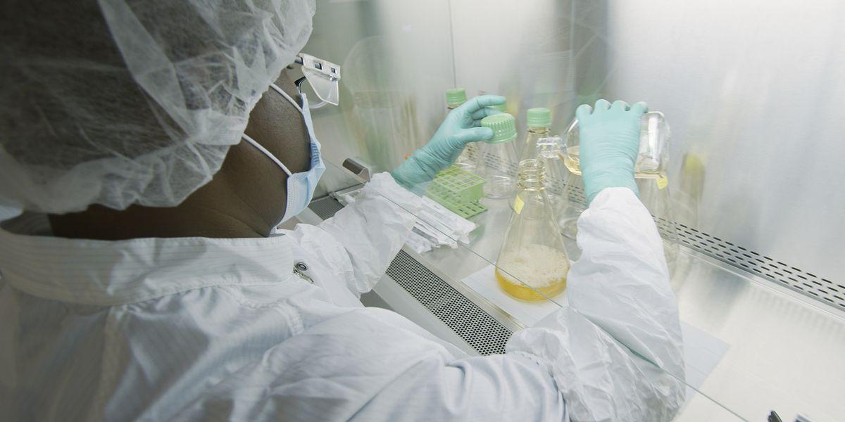 Study hints antibody drug may cut COVID-19 hospitalizations