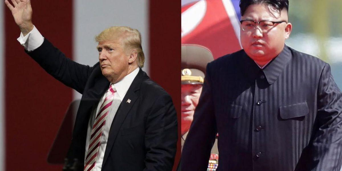 Cameron professor says North Korea issues could impact SWOK