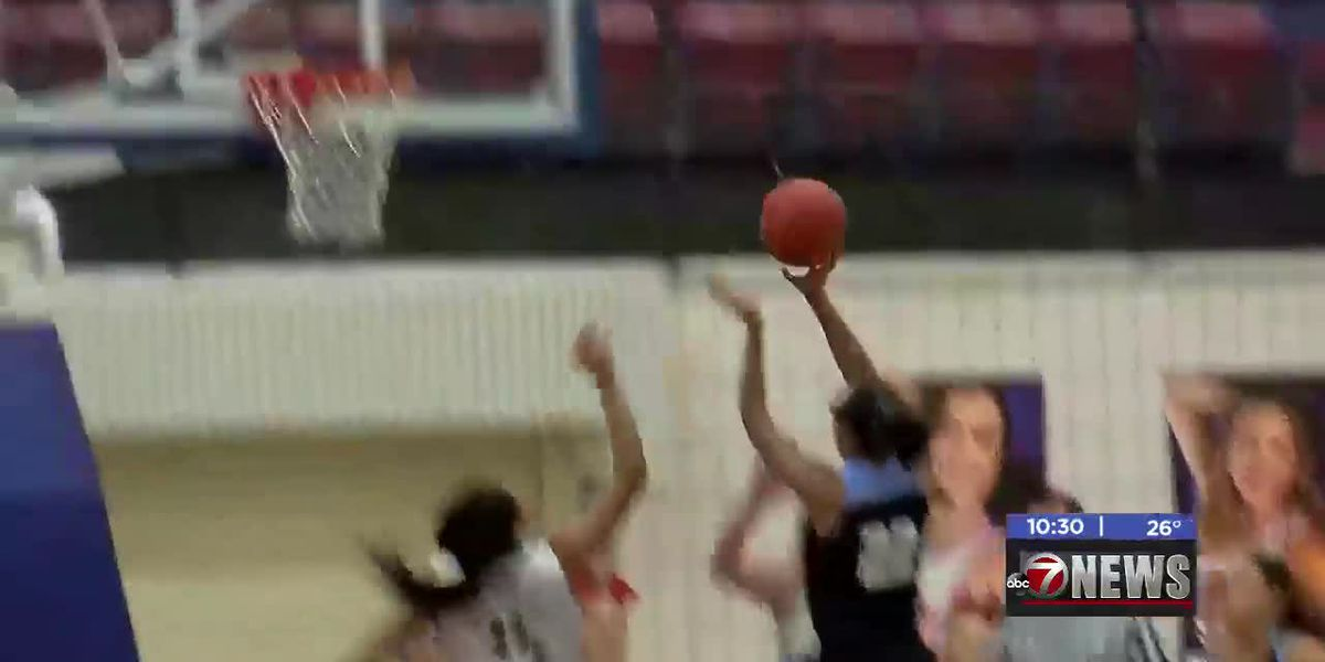 Ike girls hungry to earn state tournament win
