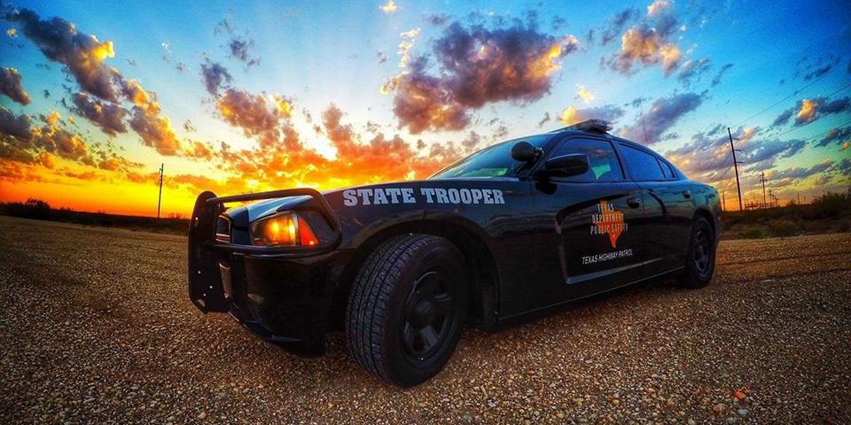 Texas Highway Patrol seized 224 pounds of PCP during traffic stop