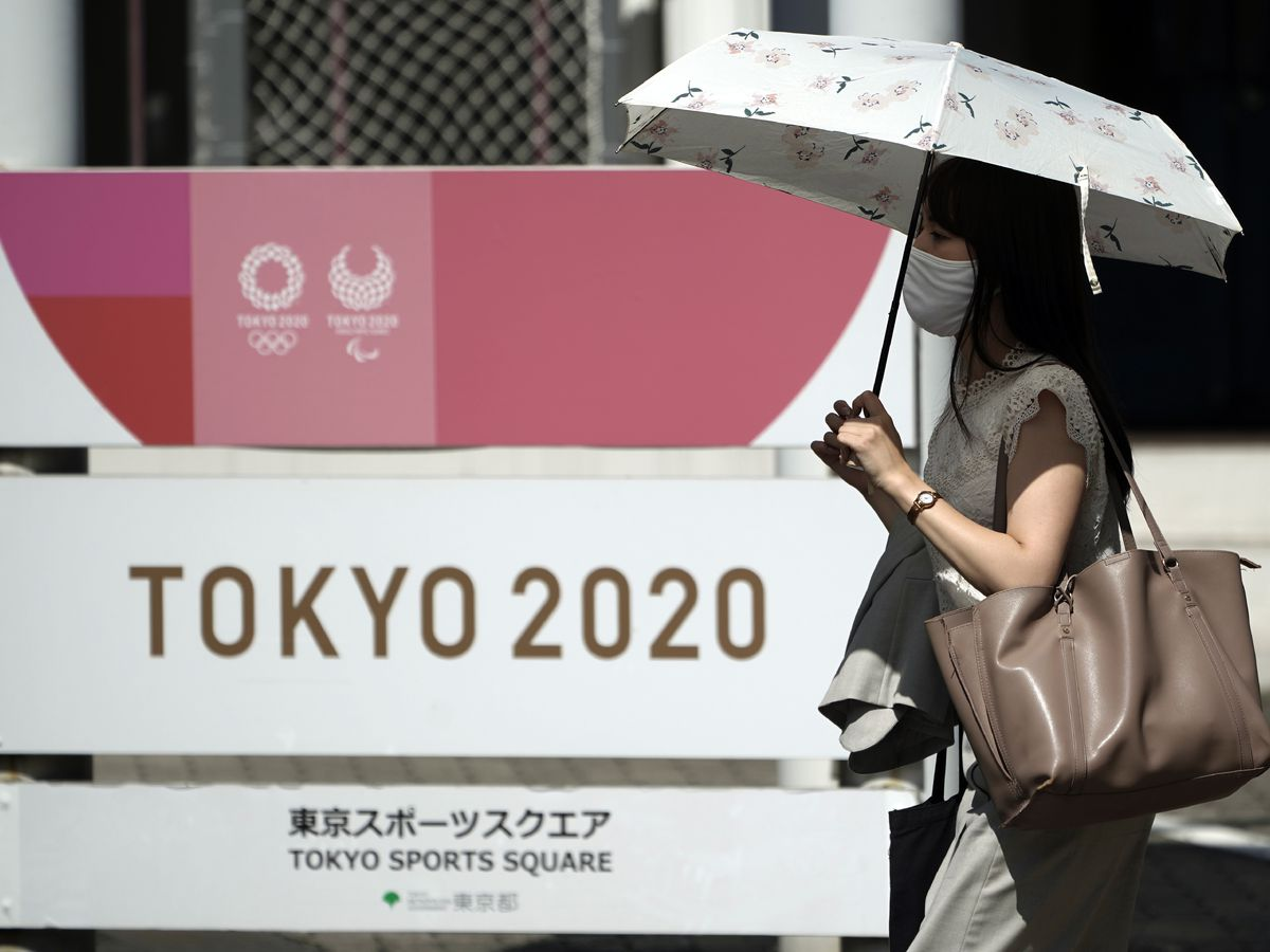 Organizers, IOC trying to remove doubts over Tokyo Olympics