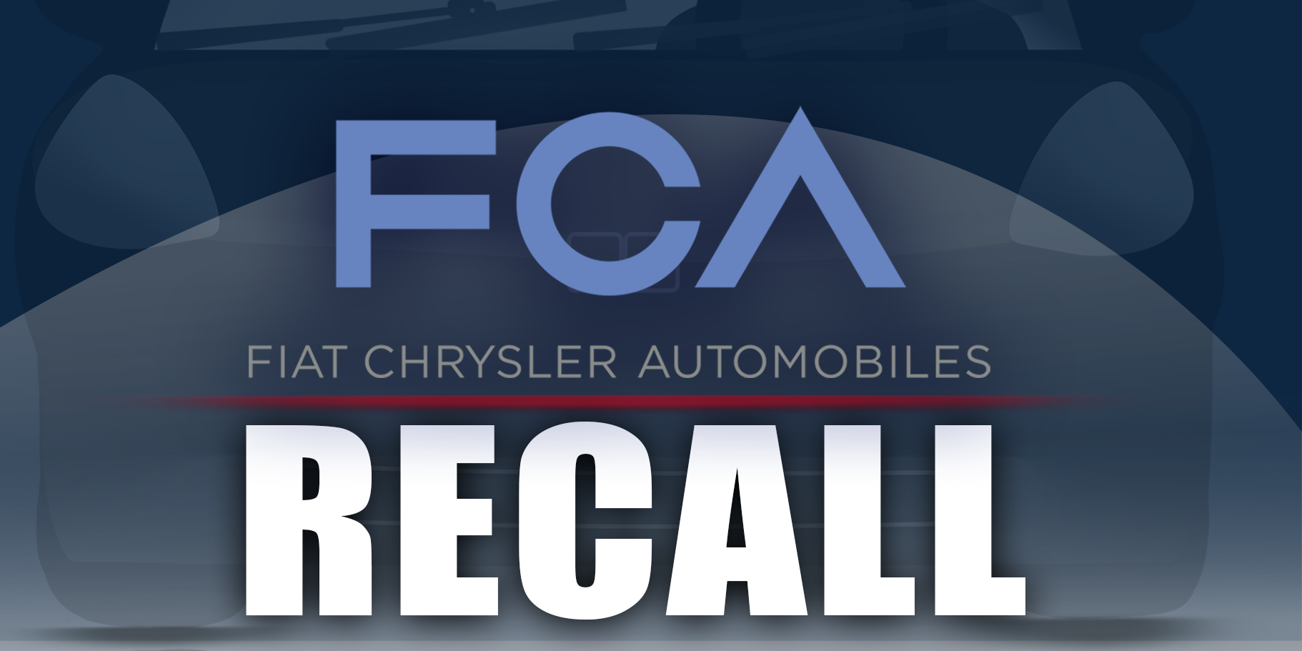 Fiat Chrysler recalls over 660K trucks; steering could fail