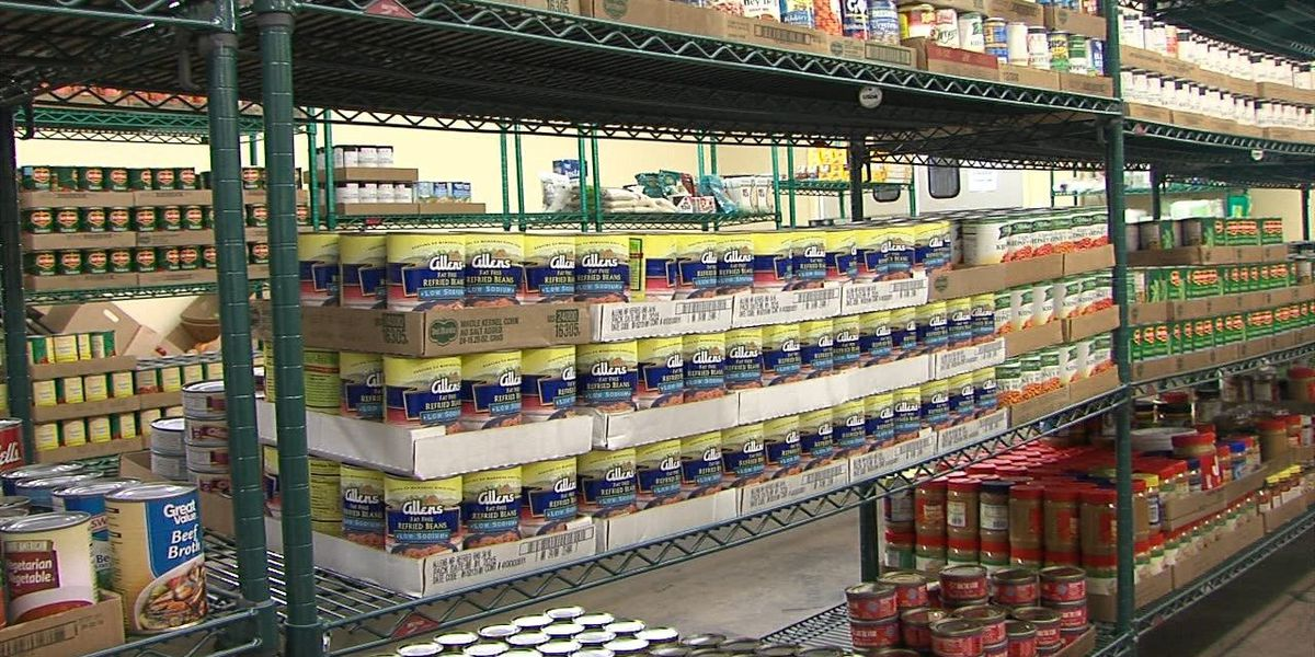 Bill increasing food security passes House unanimously