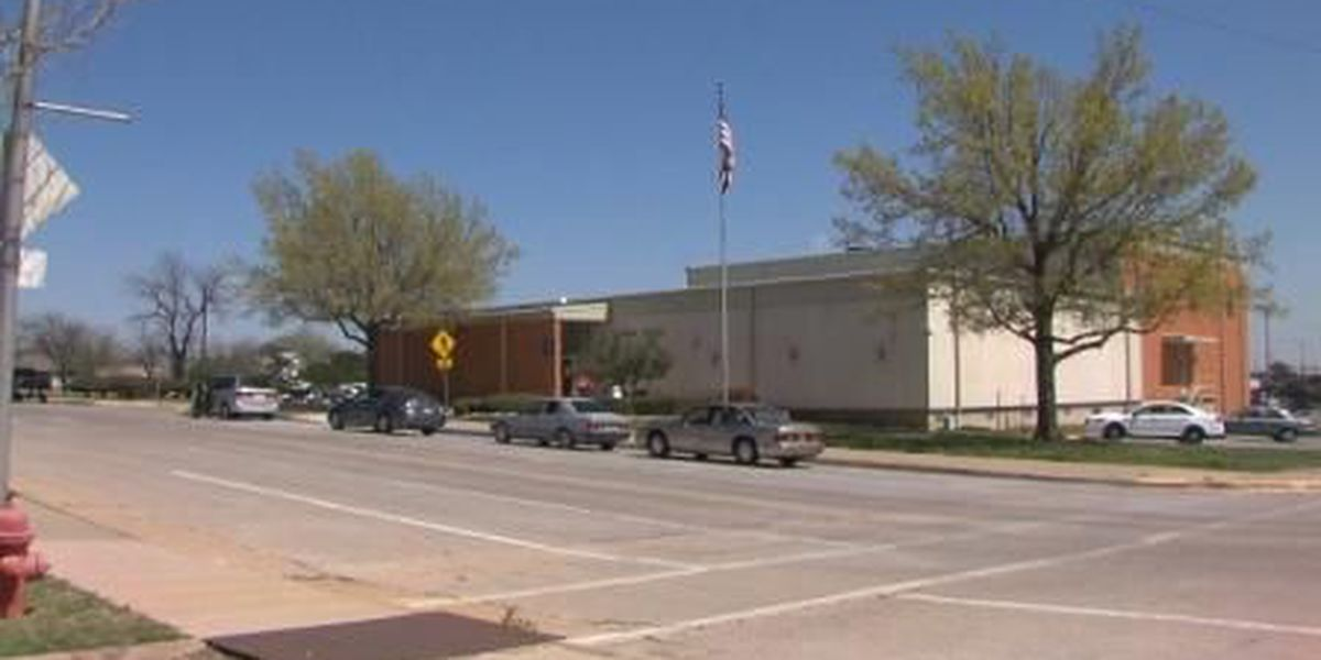 More mold tests for Lawton PD building approved