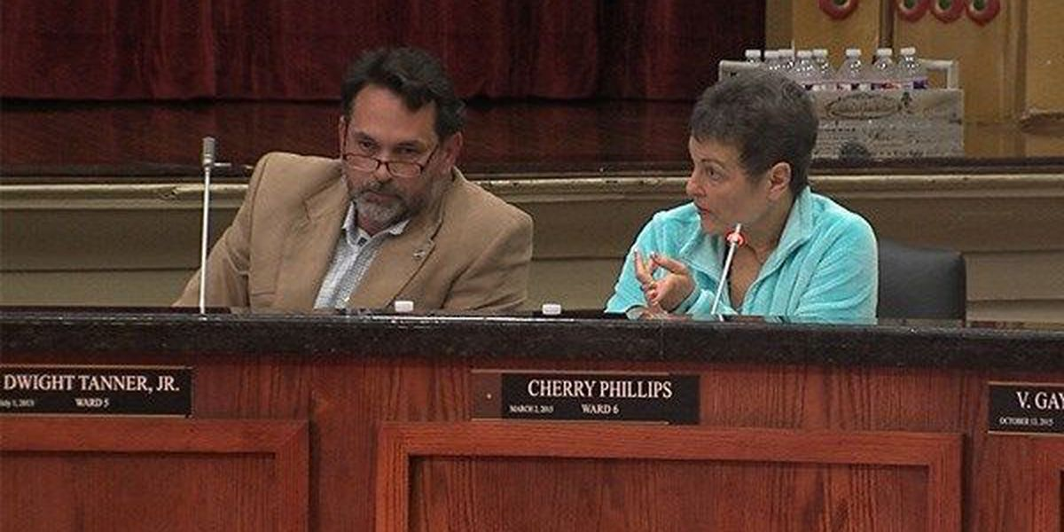 Lawton City Council looks to update city charter