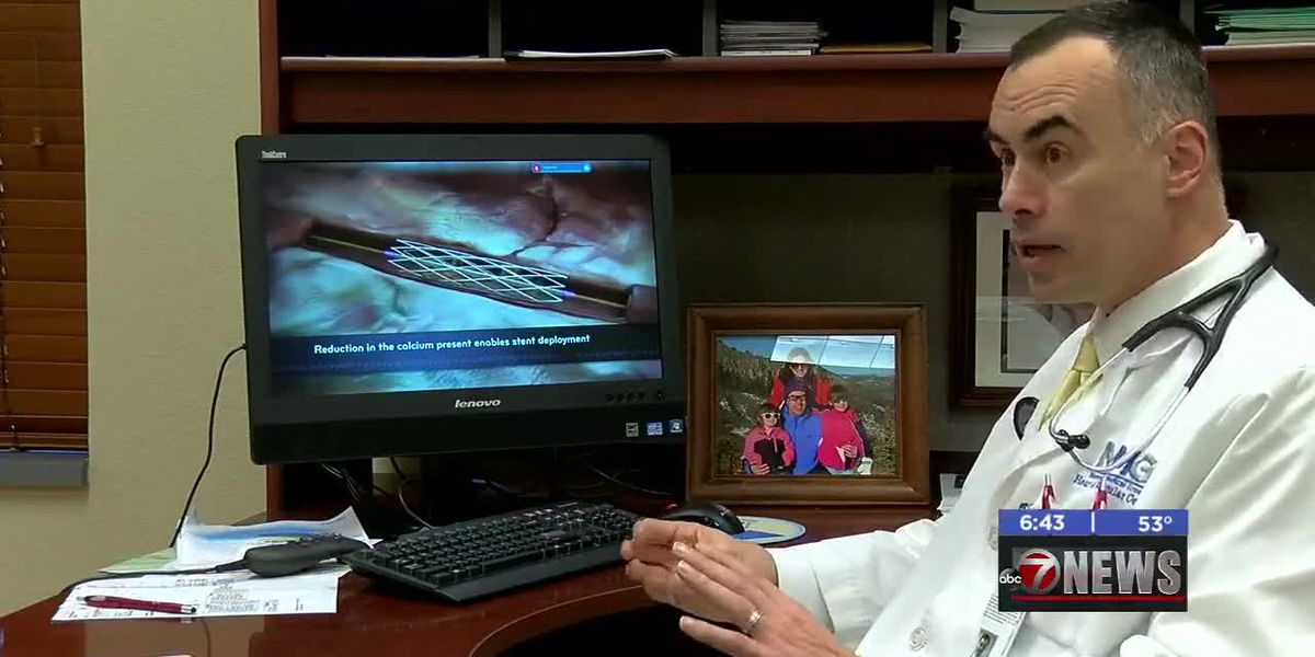 MedWatch: Peripheral Arterial Disease